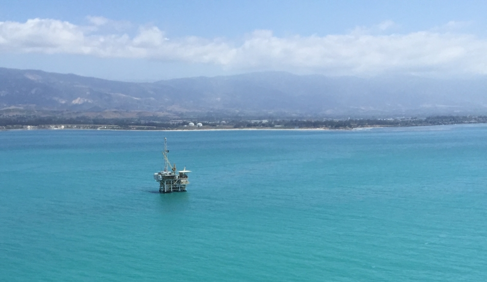 Turquoise Water Off California | The UCSB Current