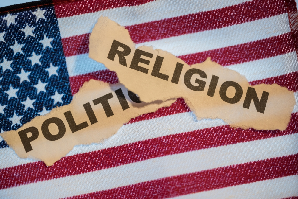 Politics And Religion – Which Is Easier To Debate?