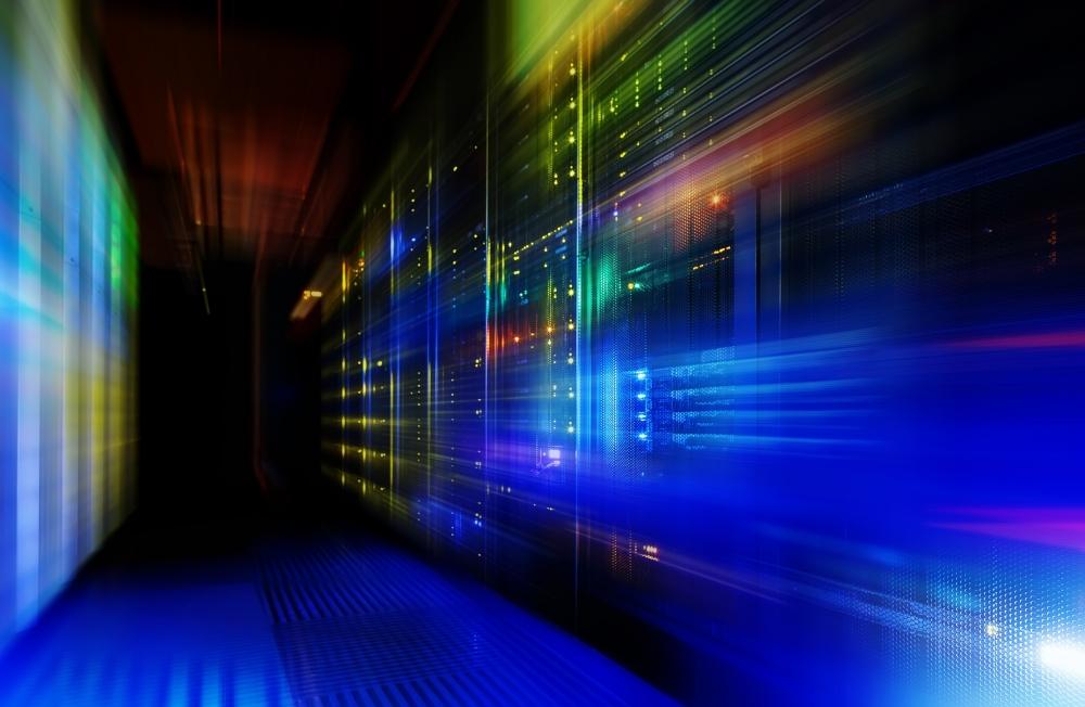 Quiet Light for Future Data Centers