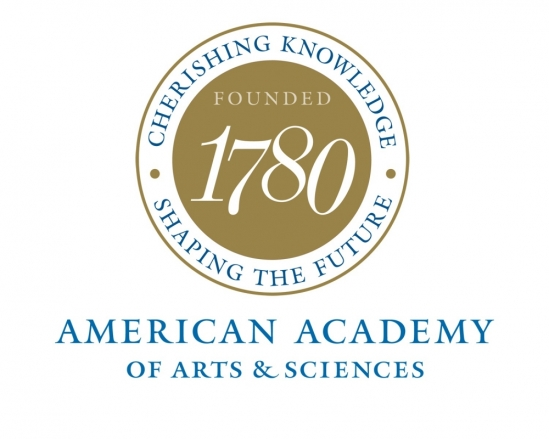 American Academy Arts Sciences logo
