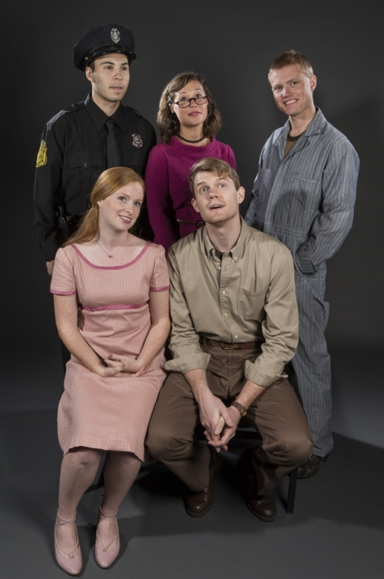 UCSB Theater and Dance presents 'Middletown'