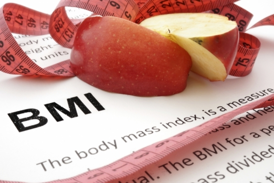 BMI does not an accurate measure of health