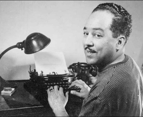 langston hughes  The Art of Conversation | The UCSB Current
