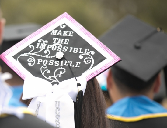 UCSB elects XXX new members to Phi Beta Kappa, the country's oldest academic honors society