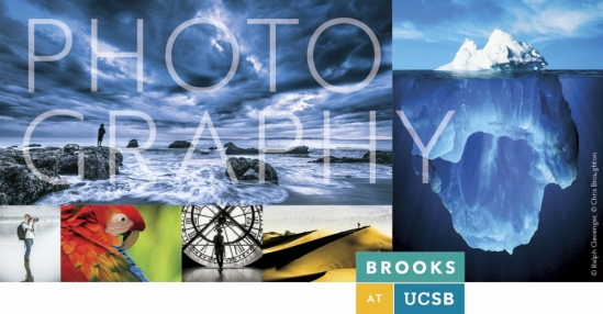 Brooks at UCSB