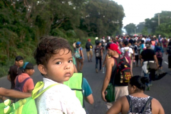 To understand the impetus behind the migrant caravan requires an awareness of Central America's recent history and the role of the U.S., say UC Santa Barbara social scientists
