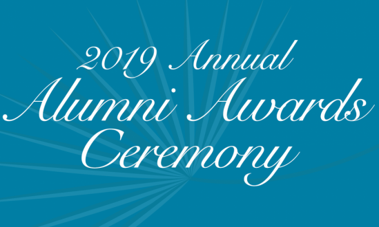 UC Santa Barbara Alumni Awards honor graduates and friends for their achievements  and their service to the university