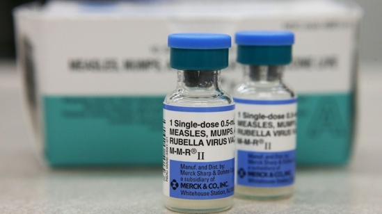 Dr. Ali Javanbakht, medical director at Student Health, answers questions about the measles.