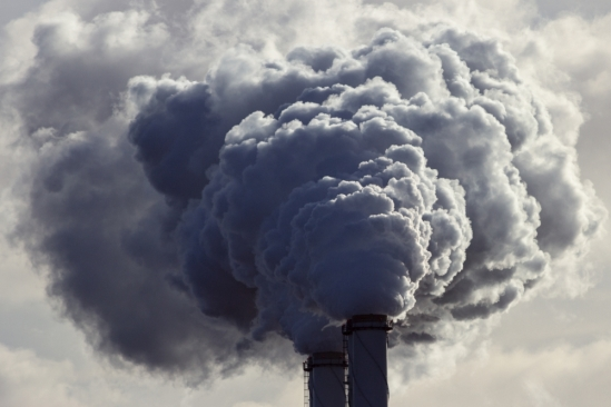 Climate Undermined by Lobbying