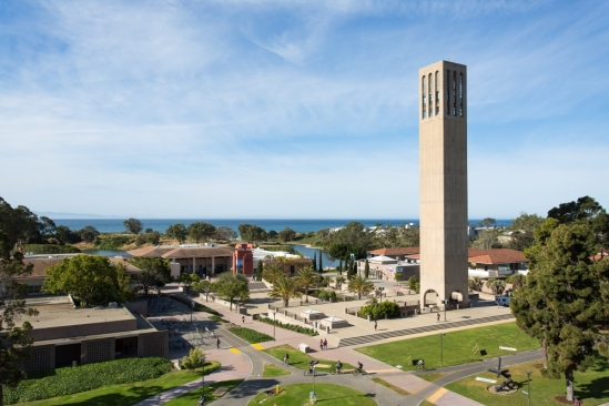 With advances in the science of seismology and seismicity, UC Santa Barbara continues proactive efforts to maintain earthquake safety of campus buildings