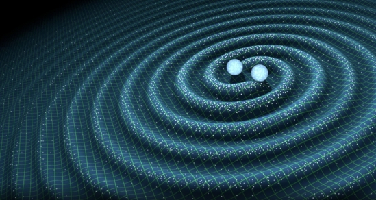 gravitons gravitational waves