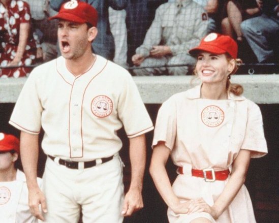 A League of Their Own, Arts & Lectures