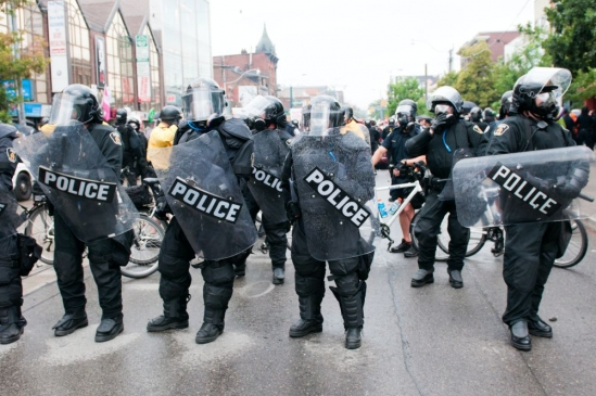 Police, brutality, protest, Black and Latino youths