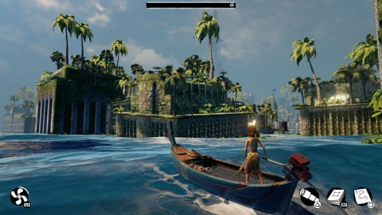 Submerged, Uppercut Games