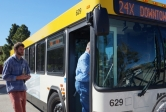 photo of MTD bus 24x