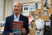 photo of UCSB Chicano Studies Professor Mario Garcia