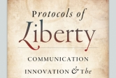 Protocols of Liberty book cover