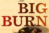 The Big Burn book cover