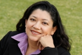 Reyna Grande to receive UCSB's Luis Leal award for literature