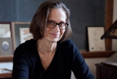UCSB Writer-in-Residence Lydia Davis