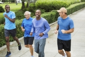 Tesosterone supplements may lead to prostate enlargement