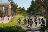UCSB receives grant from Department of Education's Hispanic-Serving Institutions Program