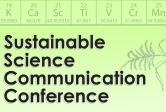 Sustainable Science Communication Conference