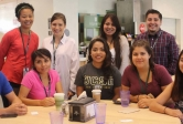 UCSB-Smithsonian Scholars Week participants