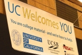 Early Academic Outreach Program hosts UC Success Nights