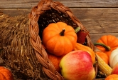 Historian Ann Plane discusses the roots of Thanksgiving