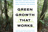 Green Growth book cover