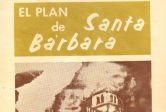 Cover of El Plan de Santa Barbara