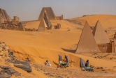 Nubia, Kingdom of Kush, Meroe