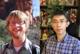Thomas Sprague and Xin Zhou