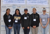 Early Academic Outreach Program hosts annual Education, Leadership, and Careers Conference for high school juniors