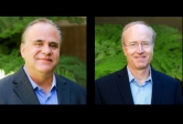 photonics and solid state lighting researchers