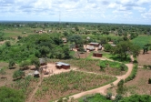 The city of Macha in   the southern province  of Zambia.