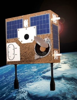 MOST space telescope