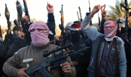Mark Juergensmeyer discusses President Obama's plan for dealing with ISiS