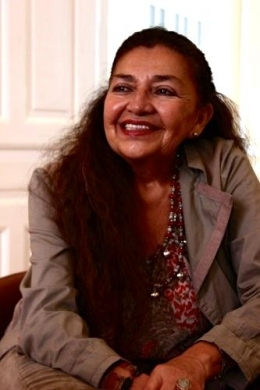 Sara Poot-Herrera elected to the Mexican Academy of Language