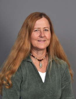 Mary Betsy Brenner named senior associate dean of UCSB's Gevirtz Graduate School of Education