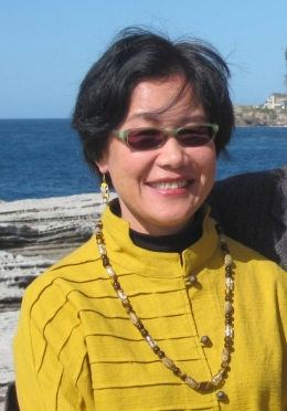 Mayfair Yang, director of UCSB Confucius Institute