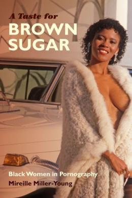 A Taste of Brown Sugar cover art