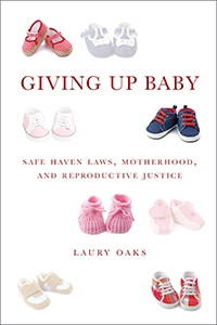 Giving Up Baby book cover