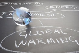 The global climate conference will take place in Paris