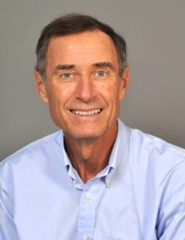 UCSB's Russell Rumberger is elected fellow of the National Academy of Education