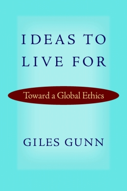 Ideas to Live For cover