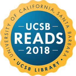 UCSB Reads 2018