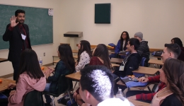 UCSB's Early Academic Outreach Program hosts annual Education, Leadership, and Careers Conference for high school junior