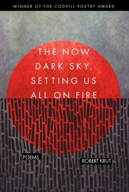 The Now Dark Sky, Setting Us All on Fire, Robert Krute